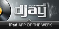 djay for iPad: App of The Week