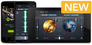djay for Android