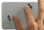 Advanced Multi-Touch with djay 2.2