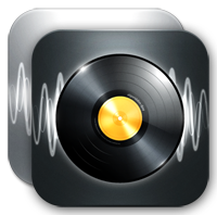 djay for iPad, iPhone, and iPod touch